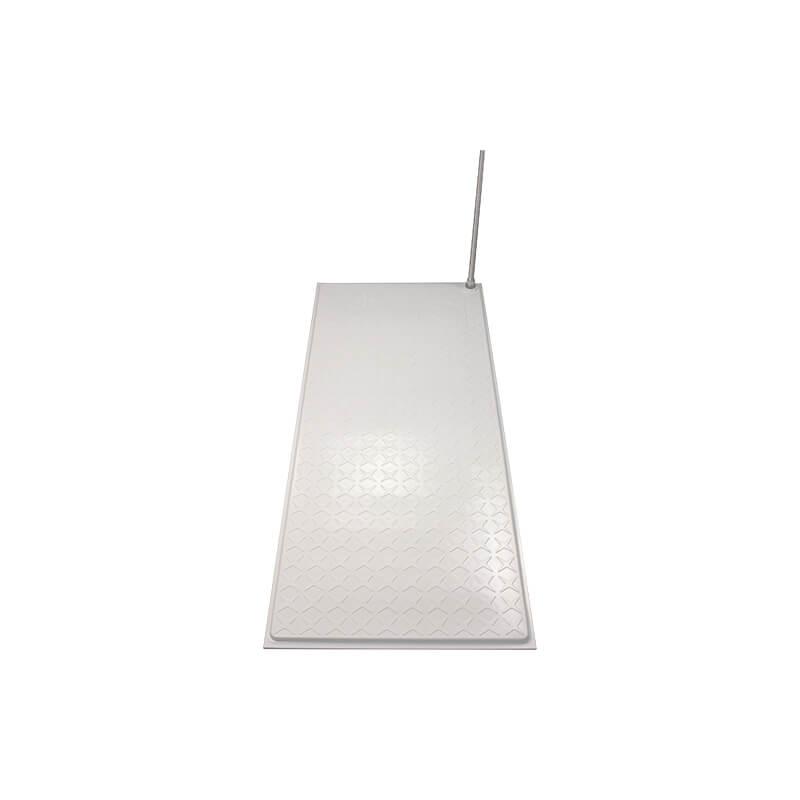 Monoflo elektromos melegítőlap
